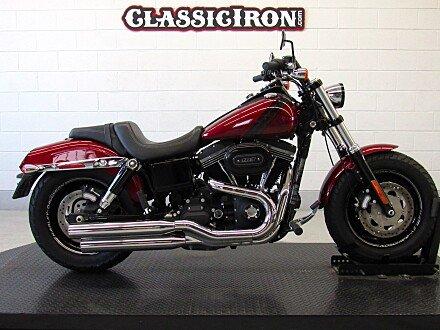 2016 Harley-Davidson Dyna for sale 200575862