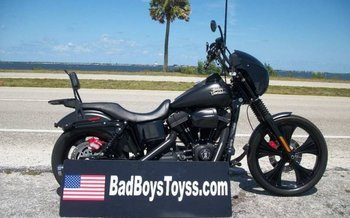 2016 Harley-Davidson Dyna for sale 200575866