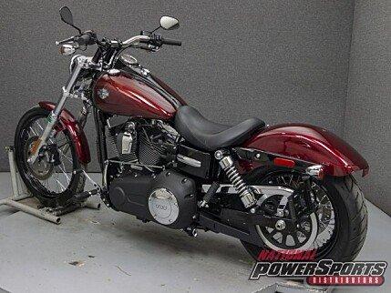 2016 Harley-Davidson Dyna for sale 200579401