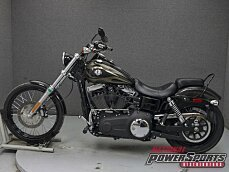 2016 Harley-Davidson Dyna for sale 200579402