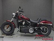 2016 Harley-Davidson Dyna for sale 200579408