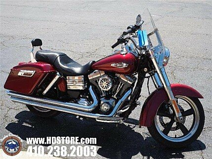 2016 Harley-Davidson Dyna for sale 200589339