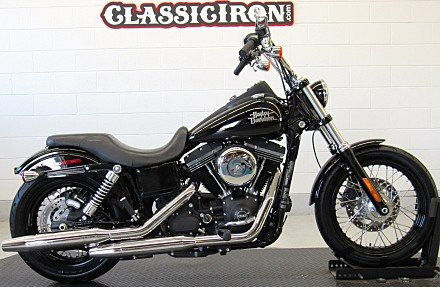 2016 Harley-Davidson Dyna for sale 200592822