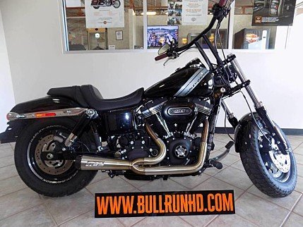 2016 Harley-Davidson Dyna for sale 200603632