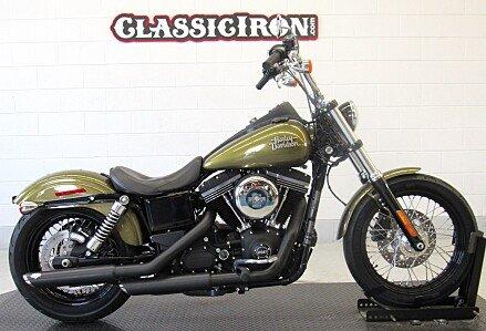 2016 Harley-Davidson Dyna for sale 200605261