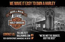2016 Harley-Davidson Dyna for sale 200609531