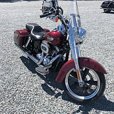 2016 Harley-Davidson Dyna for sale 200621940