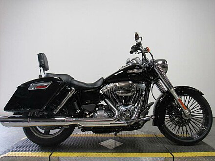 2016 Harley-Davidson Dyna for sale 200624148