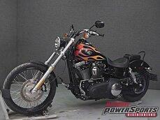 2016 Harley-Davidson Dyna for sale 200624747