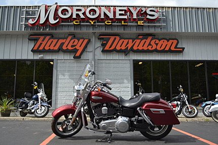 2016 Harley-Davidson Dyna for sale 200628755