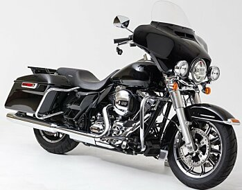 2016 Harley-Davidson Police for sale 200465722