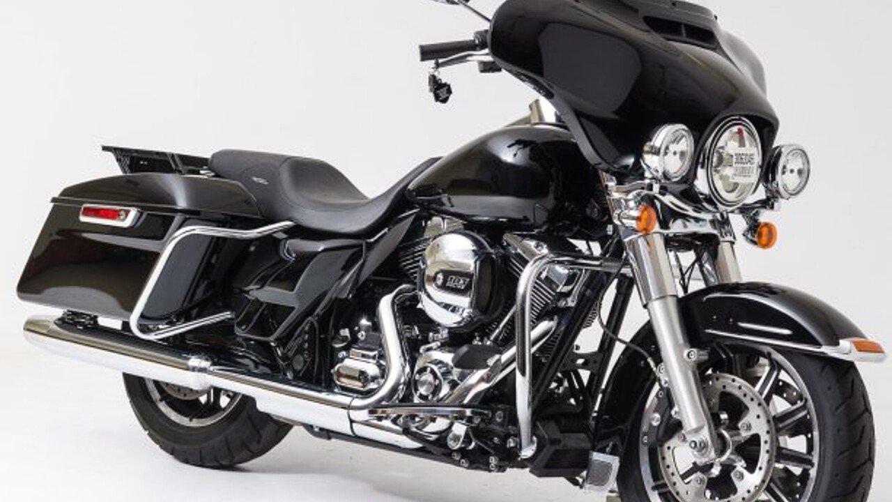 2016 Harley-Davidson Police for sale 200465722
