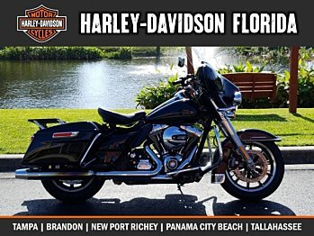 2016 Harley-Davidson Police for sale 200615306