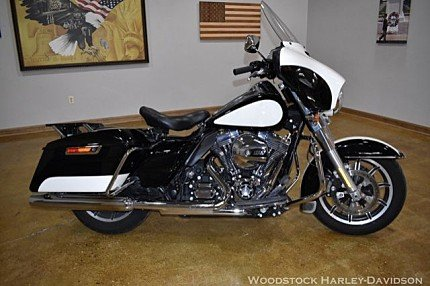 2016 Harley-Davidson Police for sale 200571474