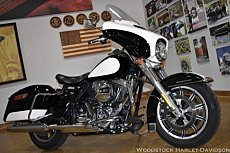 2016 Harley-Davidson Police for sale 200575184