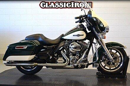 2016 Harley-Davidson Police for sale 200576145