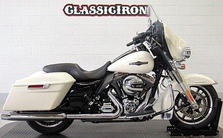 2016 Harley-Davidson Police for sale 200605257