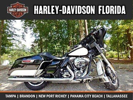 2016 Harley-Davidson Police for sale 200618130