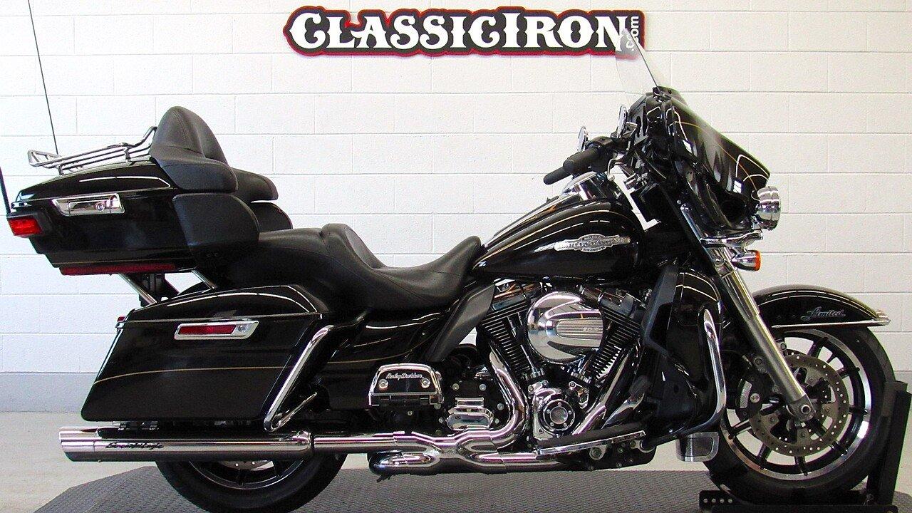 2016 Harley-Davidson Shrine for sale 200581291