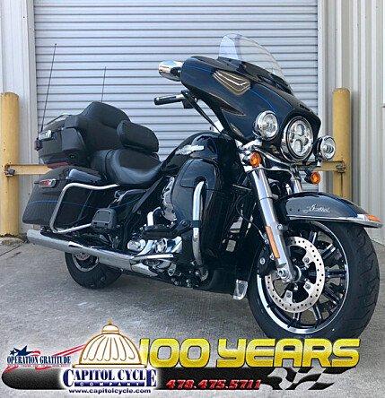 2016 Harley-Davidson Shrine for sale 200605245