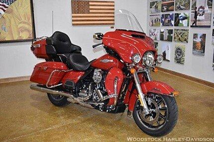 2016 Harley-Davidson Shrine for sale 200632126