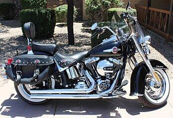 2016 Harley-Davidson Softail for sale 200460178