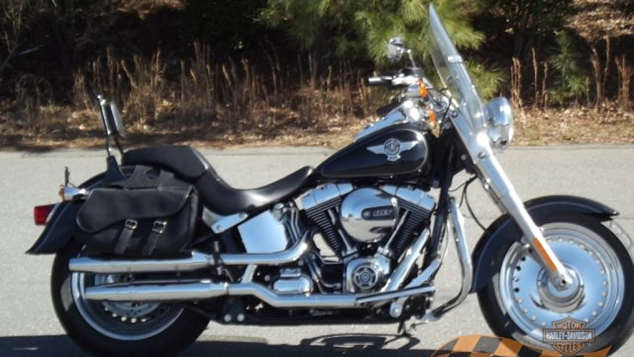 2016 Harley-Davidson Softail for sale 200475941