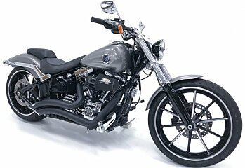 2016 Harley-Davidson Softail for sale 200479035
