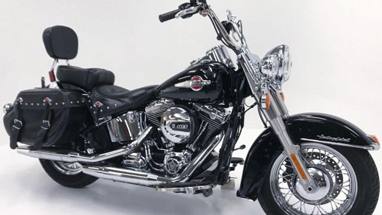 2016 Harley-Davidson Softail for sale 200479038