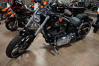 2016 Harley-Davidson Softail for sale 200485496