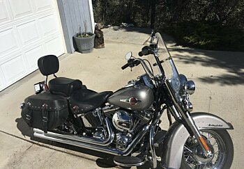 2016 Harley-Davidson Softail for sale 200488644