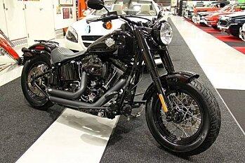 2016 Harley-Davidson Softail for sale 200495234