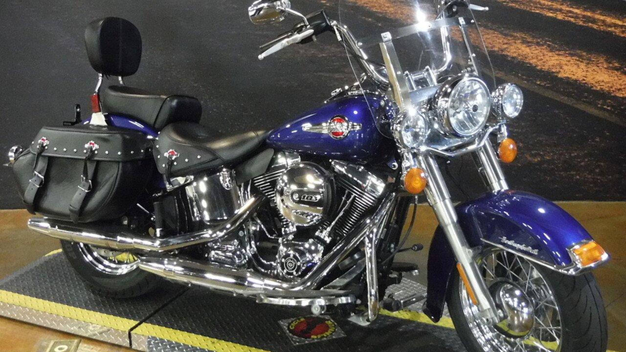 2016 Harley-Davidson Softail for sale 200497182