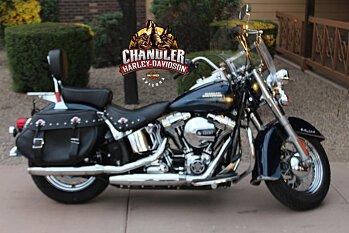 2016 Harley-Davidson Softail for sale 200503225