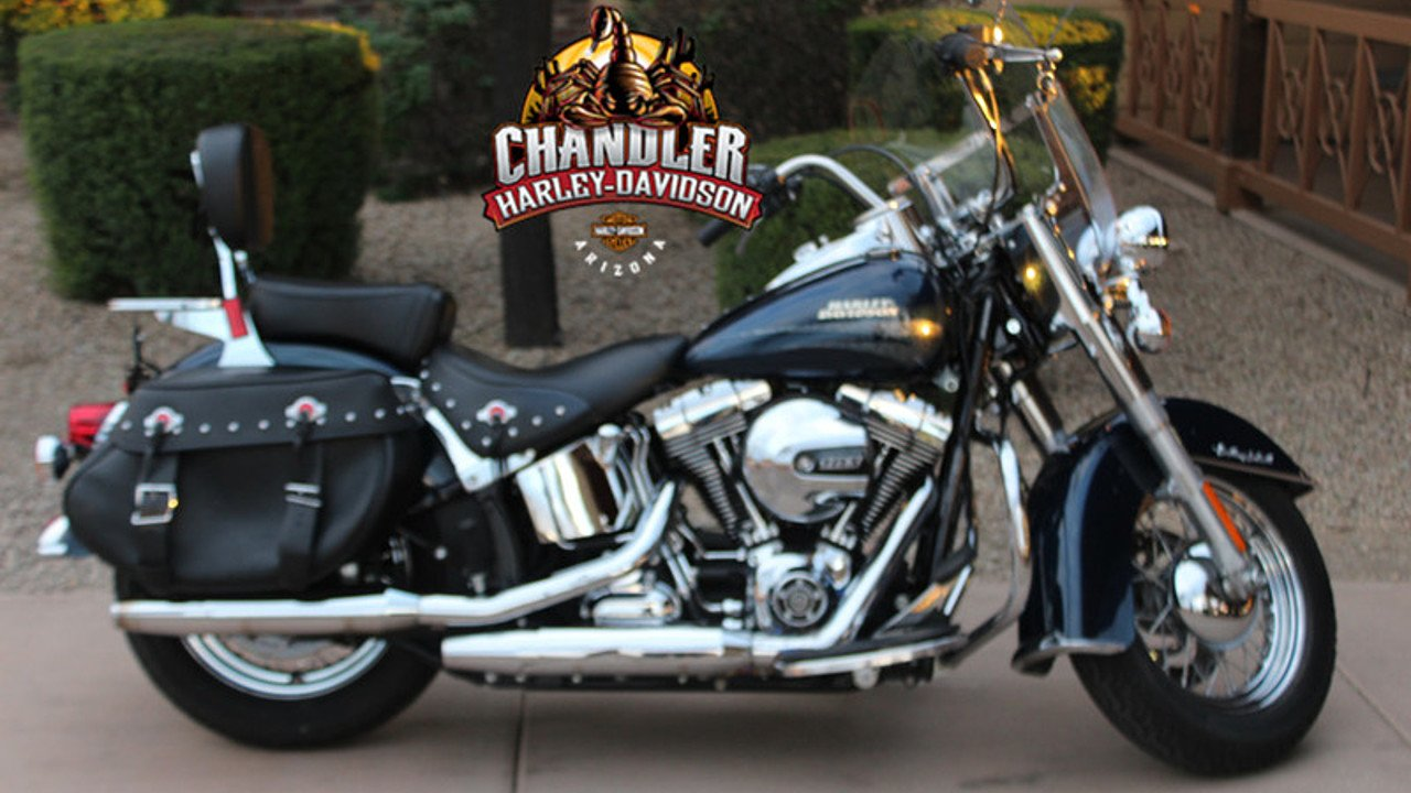 2016 Harley-Davidson Softail for sale 200503225