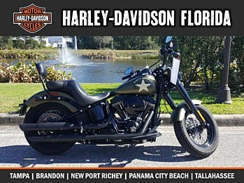 2016 Harley-Davidson Softail for sale 200523406