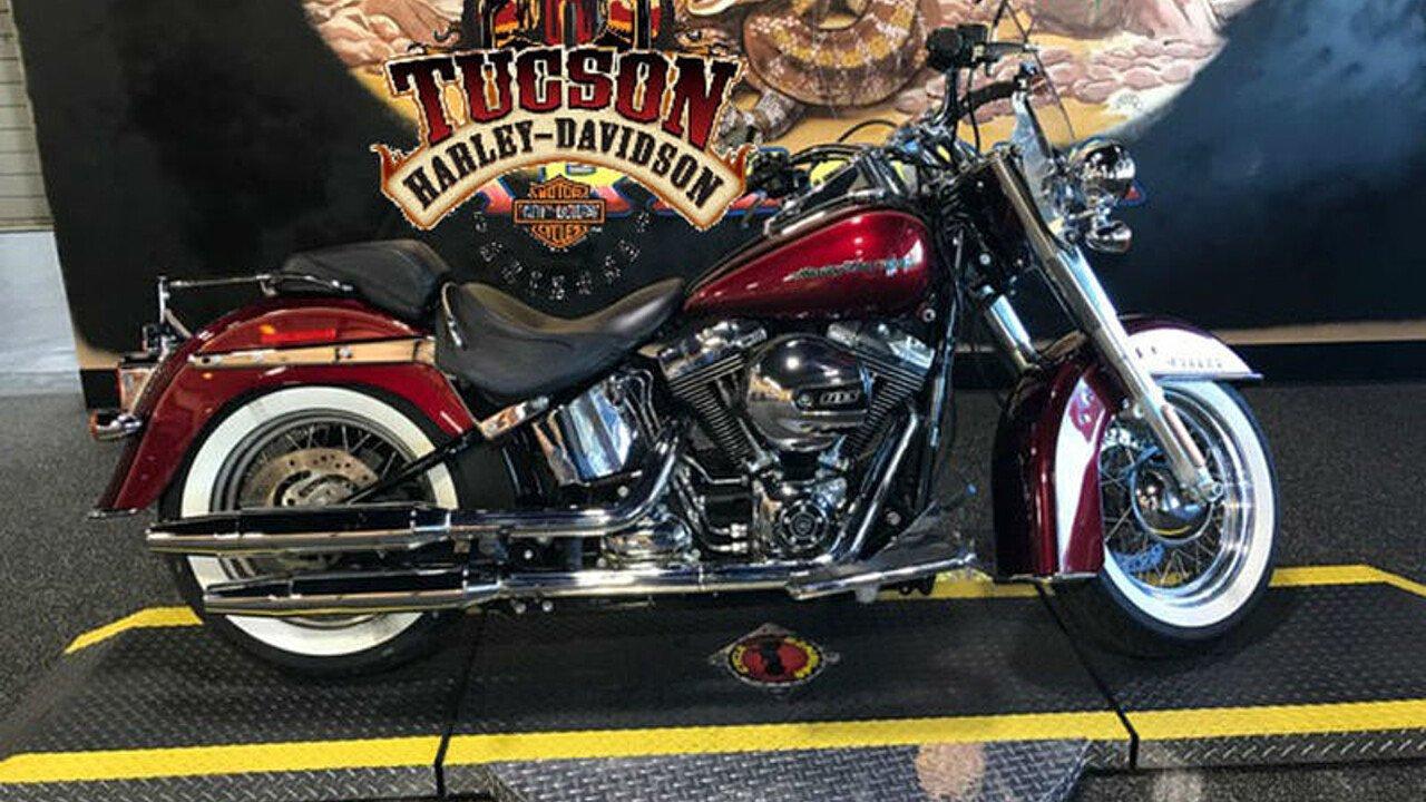 2016 Harley-Davidson Softail for sale 200524250