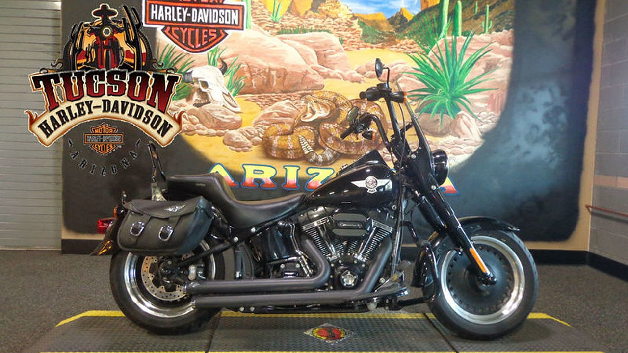 2016 Harley-Davidson Softail for sale 200524255