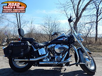 2016 Harley-Davidson Softail for sale 200526072