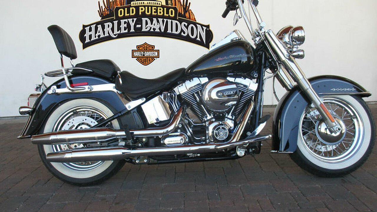 2016 Harley-Davidson Softail for sale 200526193