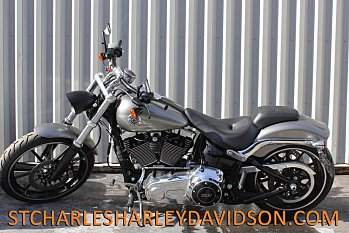 2016 Harley-Davidson Softail for sale 200528391