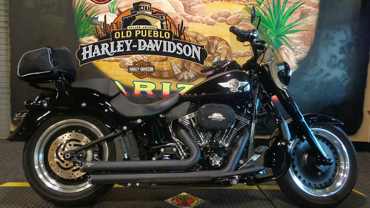 2016 Harley-Davidson Softail for sale 200533690