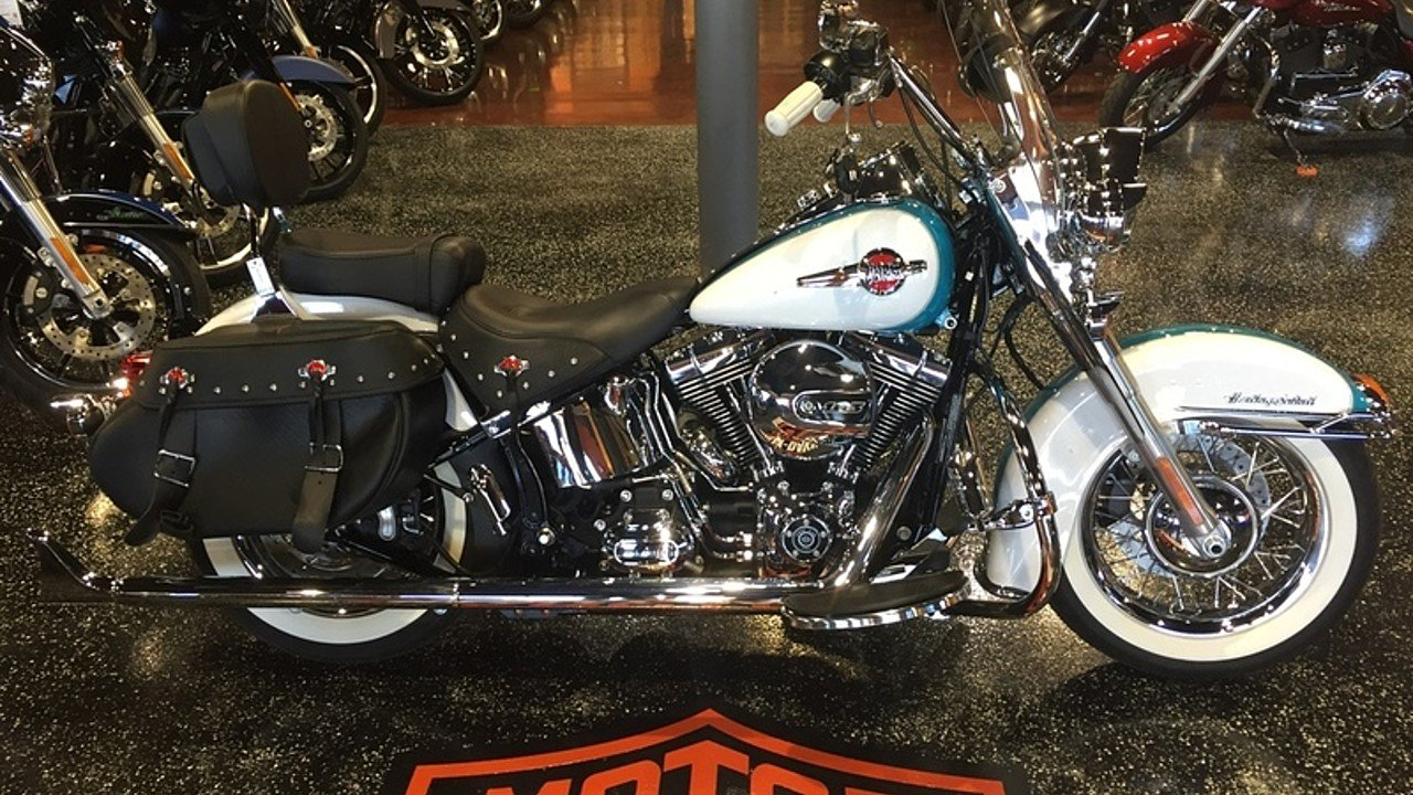 2016 Harley-Davidson Softail for sale 200544086