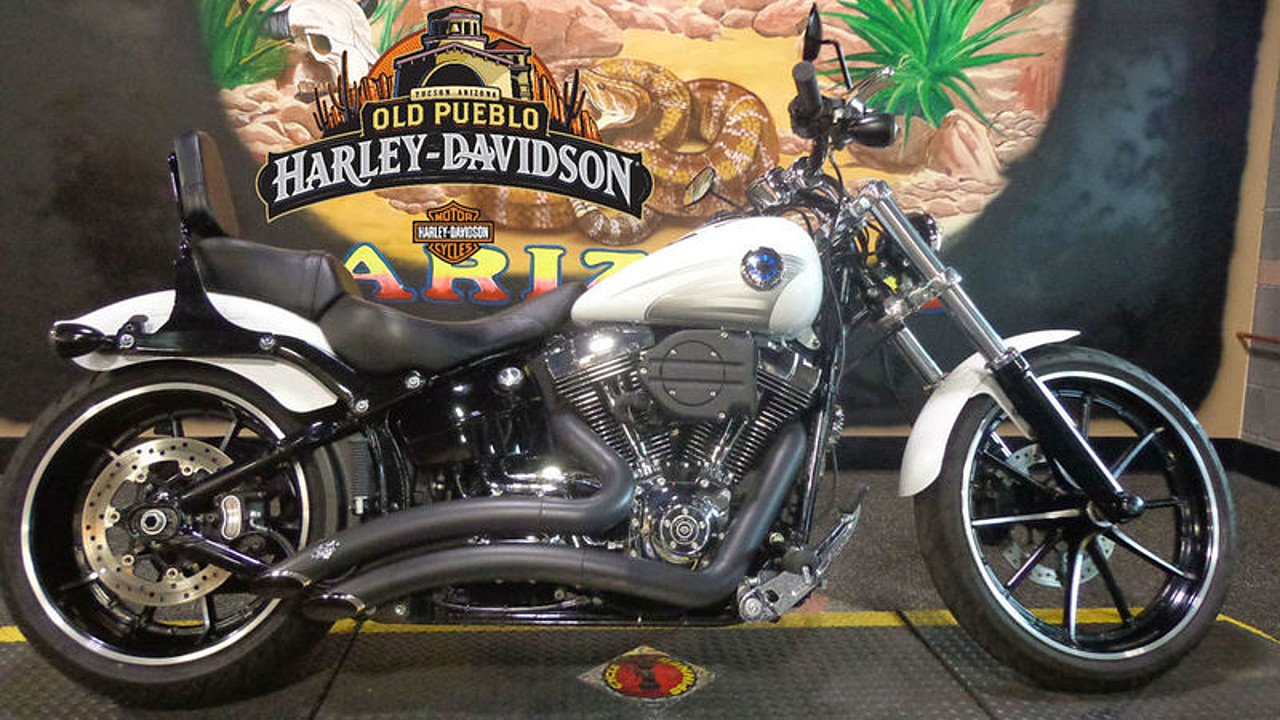 2016 Harley-Davidson Softail for sale 200544292