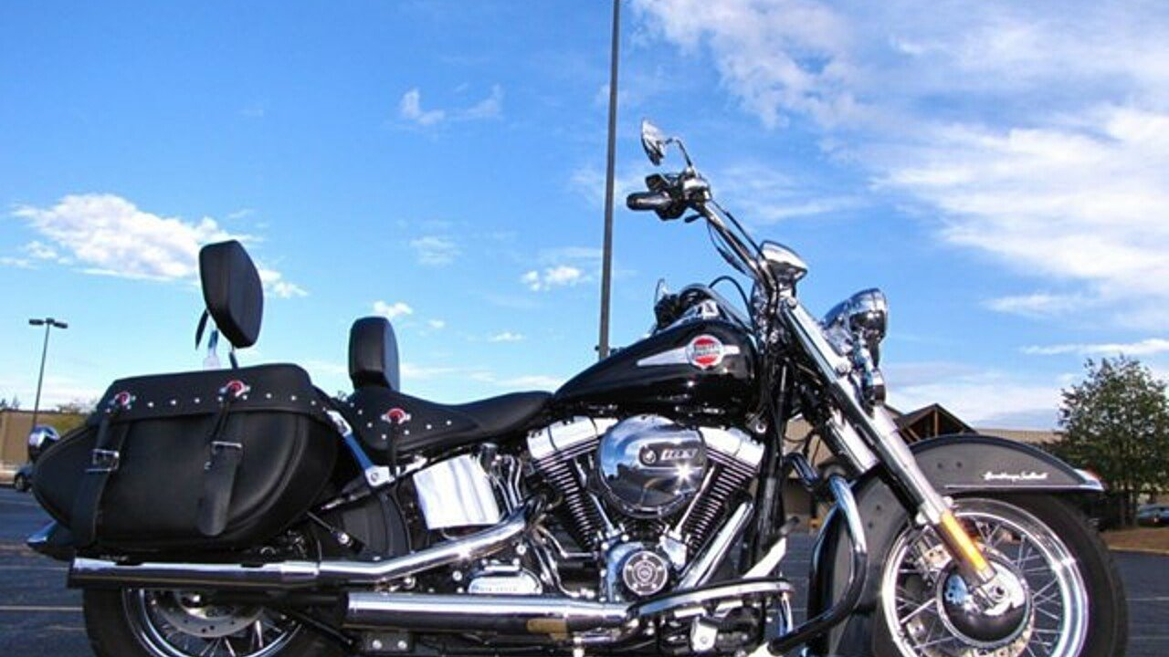 2016 Harley-Davidson Softail for sale 200544693