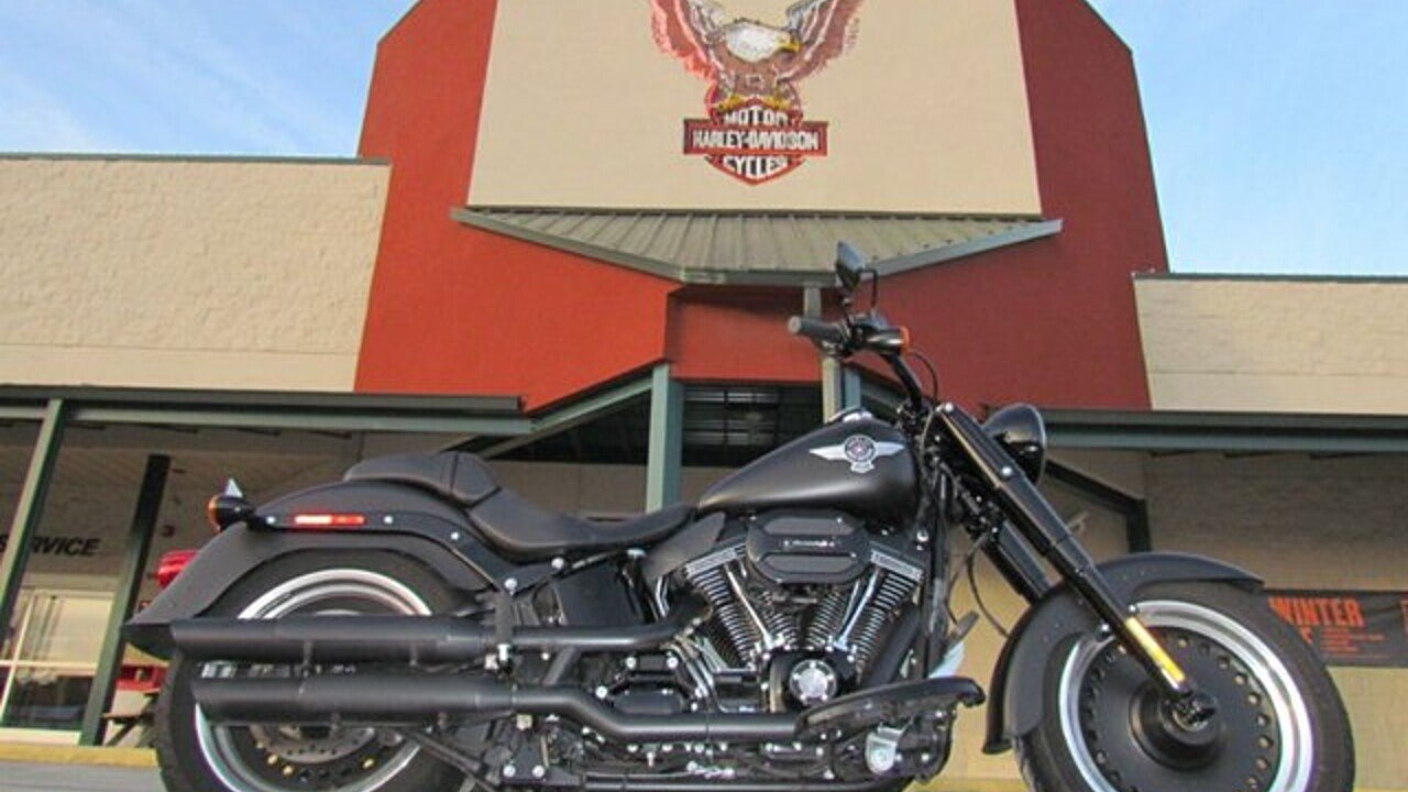 2016 Harley-Davidson Softail for sale 200544758