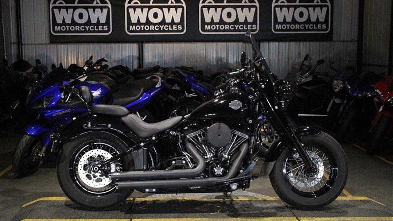 2016 Harley-Davidson Softail for sale 200546967