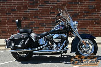 2016 Harley-Davidson Softail for sale 200551054
