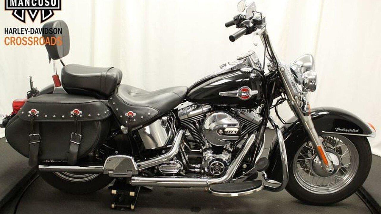 2016 Harley-Davidson Softail for sale 200555508