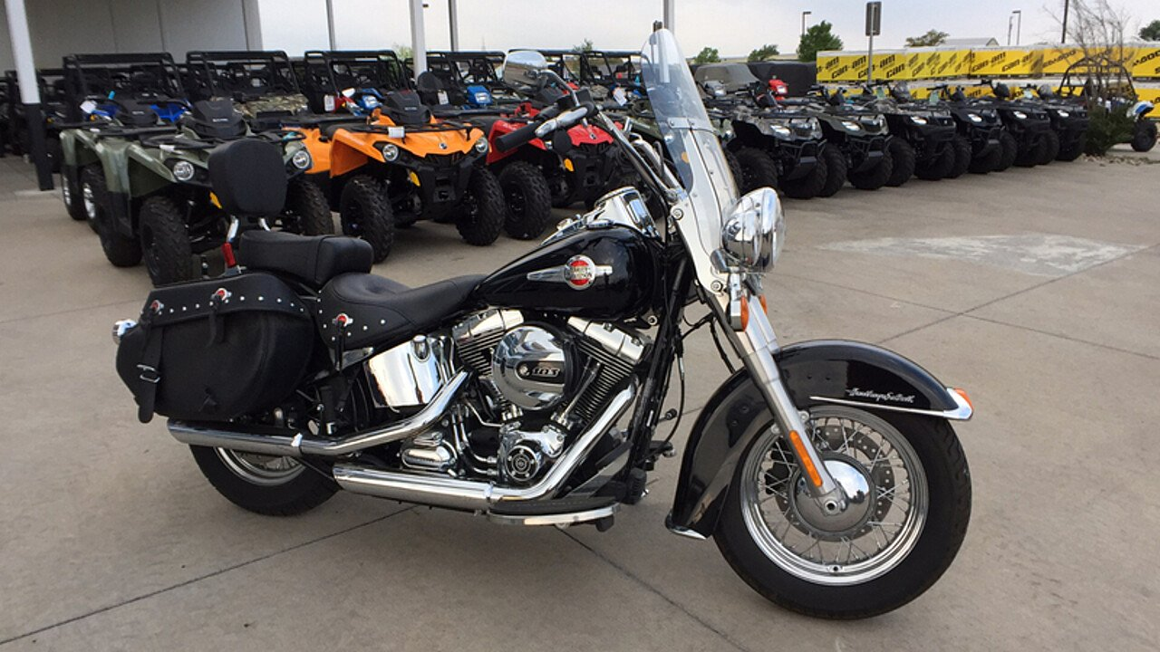 2016 Harley-Davidson Softail for sale 200560502